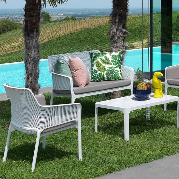 Outdoor Table and Chairs Sets Available at ByDezign Furniture